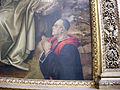 Filippino Lippi, Apparizione della Vergine a san Bernardo, 1482-86, 10.JPG