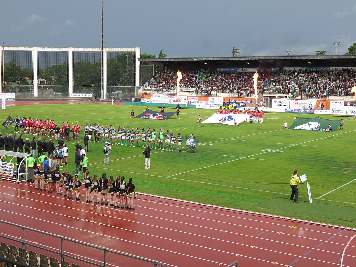 Rugby league in France - Wikipedia