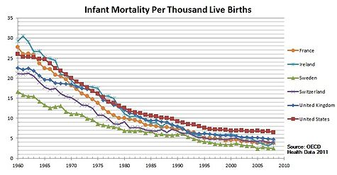 infant mortality within the united states essay
