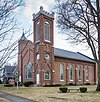 First Congregational Church-Union City