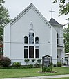 First Presbyterian Society of Cape Vincent