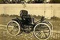 First automobile built by the St. Louis Motor Carriage Company. The car was completed in late April or early May of 1899 and sold to A.L. Lambrechts of St. Louis.jpg