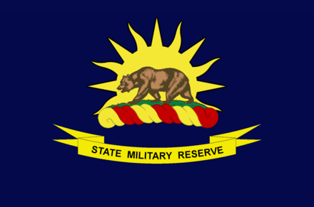 California State Military Reserve Wikiwand