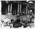Flag Day 1914 - Bryan, Daniels, Wilson, Breckinridge Long, Wm. Phillips, & Franklin D. Roosevelt LCCN2002697228.jpg