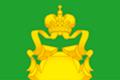 Flag of Aleksee-Tenginskoe (Krasnodar krai).png