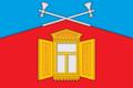 Flag of Bolsheposelkovskoe (Ulyanovsk oblast).png