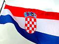 Flag of Croatia in Dubrovnik.jpg