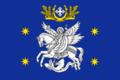 Flag of Dobrinskoe (Uryupinsky rayon).png