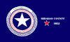 Flag of Hidalgo County
