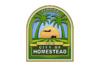 Flag of Homestead, Florida