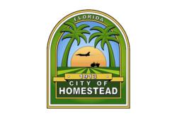 Flag of Homestead, Florida.png