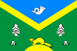 Flag of Kuntsevo (municipality in Moscow).png