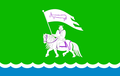 Flag of Lensky (Yakutia).png