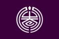 Flag of Mizumaki Fukuoka.png