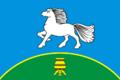 Flag of Mukuchunsky (Yakutia).png