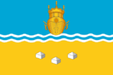 Flag of Soligalich rayon (Kostroma oblast).png