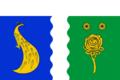Flag of Tyarlevo (St Petersburg).png
