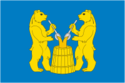 Flag of Ustyansky District