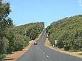Flinders Bay turnoff.jpg