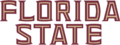 Florida State Athletics wordmark.png