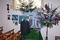 Flower Festival at St. Mary Magdalene, Harlow - geograph.org.uk - 115552.jpg
