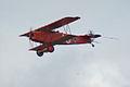 Fokker DVII Ernst Udet Pass 03 Dawn Patrol NMUSAF 26Sept09 (14596607551).jpg