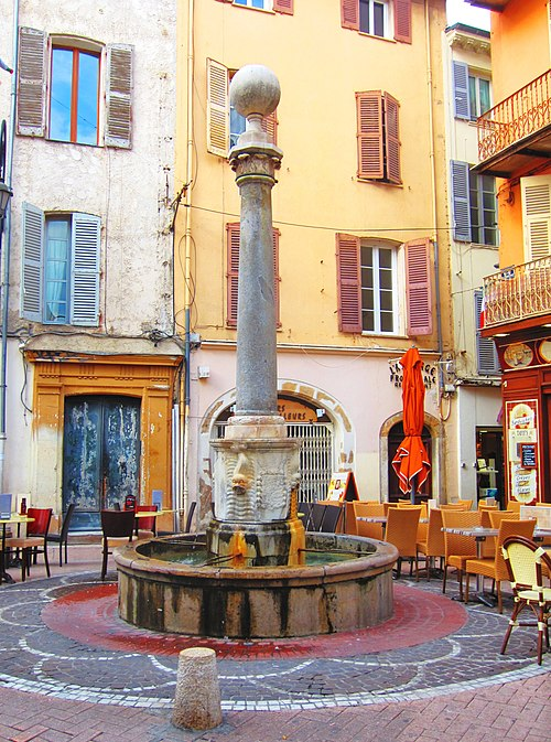 Photo - Fontaine
