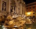 Fontana di Trevi Roma 2011 2.jpg