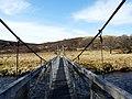 Footbridge across the River Helmsdale, near Kildonan - geograph.org.uk - 1192779.jpg