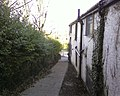 Footpath linking Abergele Road and Glyn - geograph.org.uk - 1757364.jpg