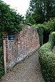 Footpath to the church - geograph.org.uk - 1480765.jpg