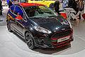 Ford Fiesta - Mondial de l'Automobile de Paris 2014 - 003.jpg