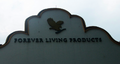 Forever Living Products sign in 2012.png