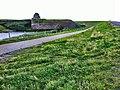 FortEllewoutsdijk-Road.JPG