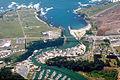 Fort Bragg California aerial view.jpg