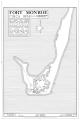 Fort Monroe, Hampton, Hampton, VA HABS VA,28-HAMP,2- (sheet 3 of 7).png