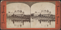 Fort Wm. Henry Hotel, Lake George, from Robert N. Dennis collection of stereoscopic views.png