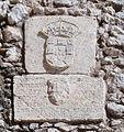 Fortaleza de Belixe Wappen über Torbogen.jpg