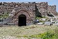 Fortress of Mytilini, Lesvos 3.jpg