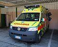 Fossola SVS Croce Verde ambulance DD 286 LS 01.JPG