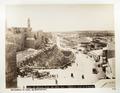 Fotografi från Jerusalem - Hallwylska museet - 104391.tif