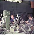 Fotothek df n-19 0000185 Facharbeiter für automatisierte Anlagen.jpg