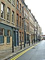 Fournier Street, Spitalfields, looking east - geograph.org.uk - 308915.jpg