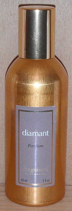 Grasse - Fragonard Diamant