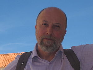 François Dominique (writer) - François Dominique