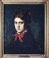 Françoise Foliot - Musée Pasteur - Portrait de Marie-Louise Pasteur.jpg