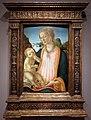 Francesco botticini, madonna col bambino, 1475-80 ca. 01.jpg
