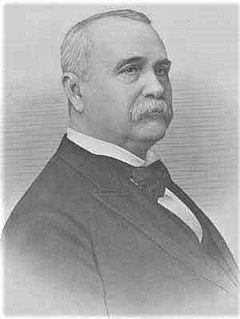 Francis M. Drake American soldier, businessman and politician