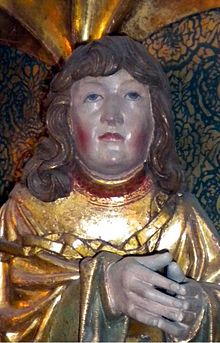 Francis of Denmark, Norway & Sweden sculpture c 1530 (photo 2009) crop.jpg