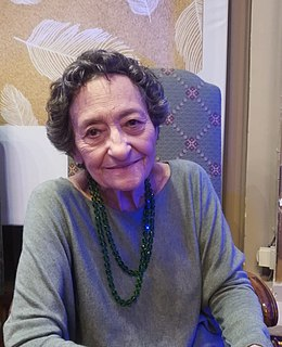 Francisca Aguirre Spanish poet and writer